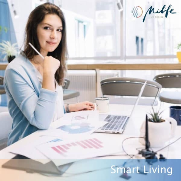 Milife Smart Living Products